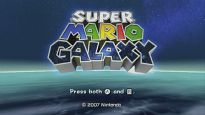 Super Mario Galaxy  Archiv - Screenshots - Bild 19