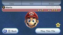 Super Mario Galaxy  Archiv - Screenshots - Bild 20
