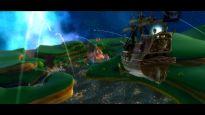 Super Mario Galaxy  Archiv - Screenshots - Bild 2