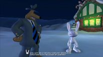 Sam & Max Episode 201: Ice Station Santa  Archiv - Screenshots - Bild 2
