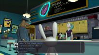 Sam & Max Episode 201: Ice Station Santa  Archiv - Screenshots - Bild 6