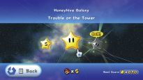 Super Mario Galaxy  Archiv - Screenshots - Bild 23