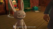 Sam & Max Episode 201: Ice Station Santa  Archiv - Screenshots - Bild 8