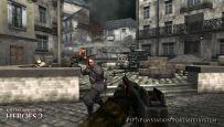 Medal of Honor: Heroes 2 - Screenshots - Bild 5