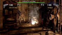 Resident Evil: The Umbrella Chronicles - Screenshots - Bild 4