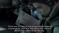Resident Evil: The Umbrella Chronicles - Screenshots - Bild 2