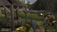 Medal of Honor: Heroes 2 - Screenshots - Bild 3