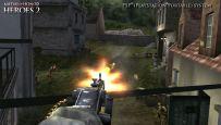 Medal of Honor: Heroes 2 - Screenshots - Bild 2