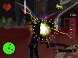 No More Heroes - Screenshots - Bild 4