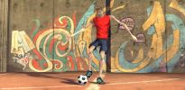 FIFA Street 3 - Screenshots - Bild 5