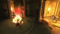 God of War: Chains of Olympus - Screenshots - Bild 2