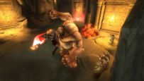 God of War: Chains of Olympus - Screenshots - Bild 3