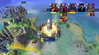Civilization Revolution - Screenshots - Bild 2
