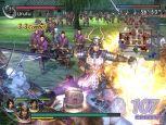 Warriors Orochi - Screenshots - Bild 2