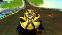 Speed Racer - Screenshots - Bild 25