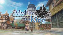 Final Fantasy Crystal Chronicles: My Life as a King - Screenshots - Bild 3
