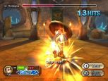 Dragon Quest Swords: The Masked Queen and the Tower of Mirrors - Screenshots - Bild 9
