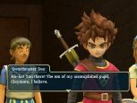 Dragon Quest Swords: The Masked Queen and the Tower of Mirrors - Screenshots - Bild 11