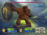 Dragon Quest Swords: The Masked Queen and the Tower of Mirrors - Screenshots - Bild 10