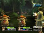 Dragon Quest Swords: The Masked Queen and the Tower of Mirrors - Screenshots - Bild 2