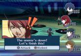 Shin Megami Tensei: Persona 3 - Screenshots - Bild 23