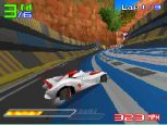 Speed Racer - Screenshots - Bild 20