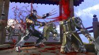 Ninja Gaiden 2 - Screenshots - Bild 14