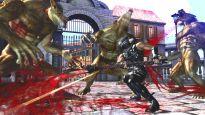 Ninja Gaiden 2 - Screenshots - Bild 6