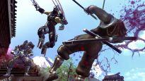 Ninja Gaiden 2 - Screenshots - Bild 12