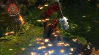 Hellboy: The Science of Evil - Screenshots - Bild 3