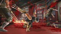 Ninja Gaiden 2 - Screenshots - Bild 27