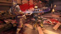Ninja Gaiden 2 - Screenshots - Bild 25