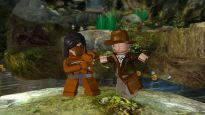 Lego Indiana Jones: Die Legendären Abenteuer - Screenshots - Bild 5