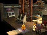 Final Fantasy Fables: Chocobo's Dungeon - Screenshots - Bild 12