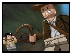 Lego Indiana Jones: Die Legendären Abenteuer - Screenshots - Bild 16