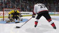 NHL 09 - Screenshots - Bild 24