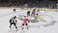 NHL 09 - Screenshots - Bild 34