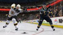 NHL 09 - Screenshots - Bild 35