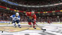 NHL 09 - Screenshots - Bild 6