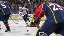 NHL 09 - Screenshots - Bild 17