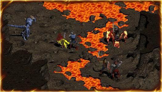 Diablo - Screenshots - Bild 4