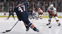 NHL 09 - Screenshots - Bild 20