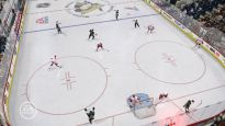 NHL 09 - Screenshots - Bild 32
