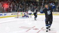 NHL 09 - Screenshots - Bild 19