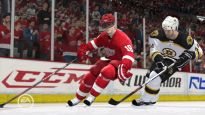 NHL 09 - Screenshots - Bild 9