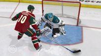 NHL 09 - Screenshots - Bild 30