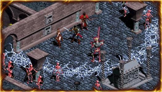 Diablo - Screenshots - Bild 3