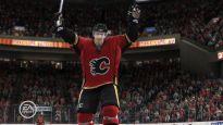 NHL 09 - Screenshots - Bild 36