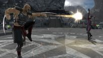 Mortal Kombat vs. DC Universe - Screenshots - Bild 8