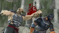 Mortal Kombat vs. DC Universe - Screenshots - Bild 15